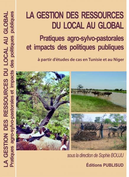 La gestion des ressources du local au global